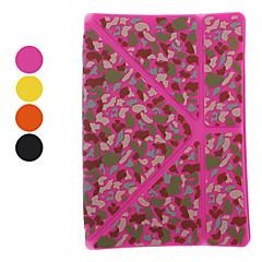 värikäs suojaava TPU-kotelo iPad mini 3, ipad mini 2, iPad Mini (eri värejä)