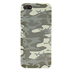 Desert Camouflage Pattern Hard Case for iPhone 5/5S