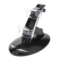 Dual USB Charging Stand for PS3 Controller