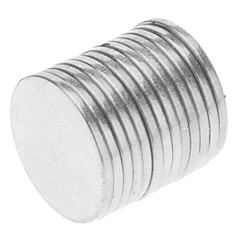 50pcs 8mm x 1mm Super Strong Rare-Earth Neodymium Magnets Magnet
