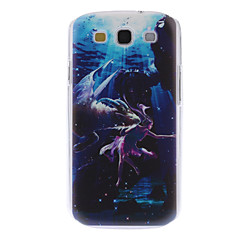 Wzór Capricornus Hard Case do Samsung Galaxy S3 I9300