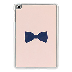 Black Bowknot Case for iPad mini 3, iPad mini 2, iPad mini