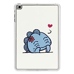 Little Monsters in Love Case for iPad mini 3, iPad mini 2, iPad mini
