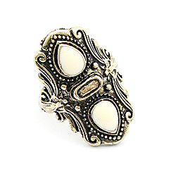 Korean Version Of The Ring Finger Ring Girls Jewelry Demon R526