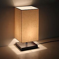 Moderne Minimalist Massivholz Tischlampe Nachttischlampe Schreibtischlampe