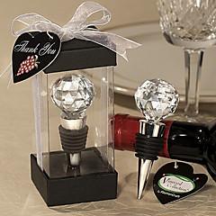 Crystal Ball Design Vin Propper