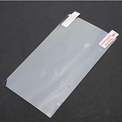 Clear LCD film protecteur de garde de couverture de New Nintendo Wii U Gamepad WiiU écran