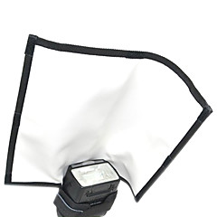 K-B23 Flash Diffuser Bender για το 600EX 580EX II SB-910 SB-700 AF540