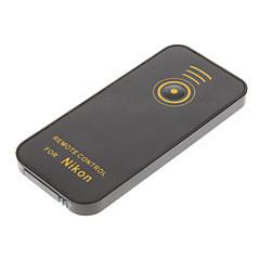 שליטת newyi רחוקה אלחוטית לD90 D3000 D80 D40 / Lite Touch - שחורה