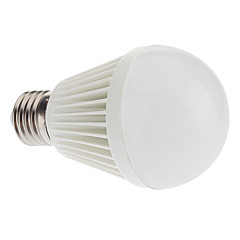 5 Loftslamper (Warm White 350 lm- AC 100-240