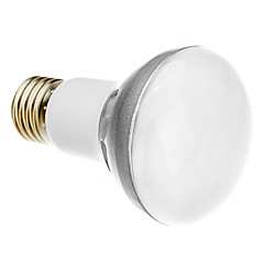 6 W- R - E26/E27 - Spotlamper (Kølig hvid 460 lm- AC 100-240