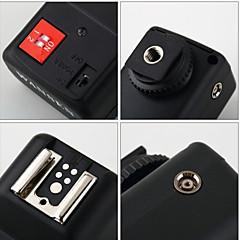 Wansen 4 récepteurs sans fil déclencheur flash