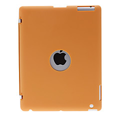 Solid Color Stylist Quality Full Body Case for iPad 2/3/4 (Assorted Colors)