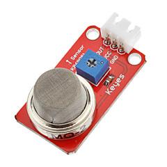 modulo sensore fumi mq2 per (per arduino) (funziona con ufficiale (per Arduino) schede)