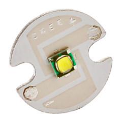 CREE XP-G R5 White Bulb Plate for Flashlight (348LM, White)