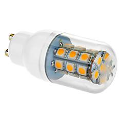 12W GU10 / E26/E27 Bombillas LED de Mazorca 27 SMD 5050 980 lm Blanco Cálido / Blanco Fresco AC 85-265 V