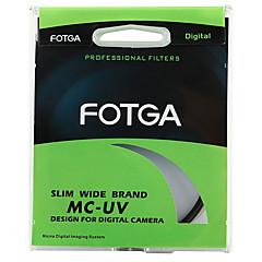 Fotga 82mm Ultra Slim Pro12 Mc Multi-Coated Filtre UV Ultra-Violet protecteur d'objectif