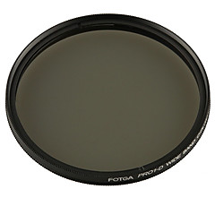 FOTGA® Pro1-D 67Mm Ultra Slim Multi-Coated Cpl Circular Polarizing Lens Filter