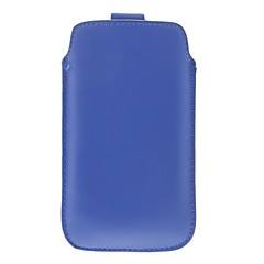Protective PU Leather Soft Bag for Samsung Galaxy S2 I9100