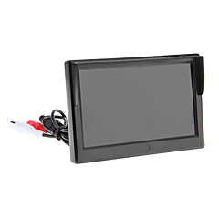 Stand Security TFT Monitor