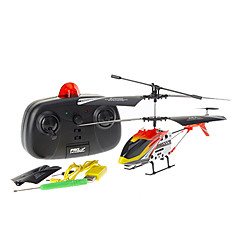 3.5CH Infrared Remote Control Mini Helicopter with Gyro