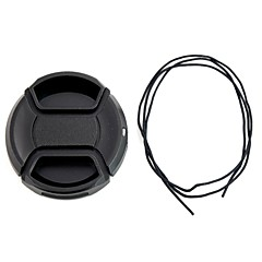 40.5mm Kamera Lens Cap Cover