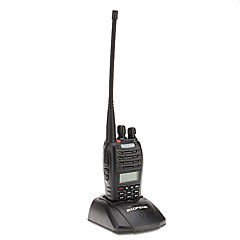 BAOFENG UV-B5 FM Handheld Transceiver Walkie Talkie Dual Band Two Way Radio