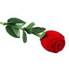 Romantic Red Rose ékszer doboz javaslat Ring