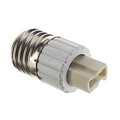 E27 do G9 Żarówki LED adapter