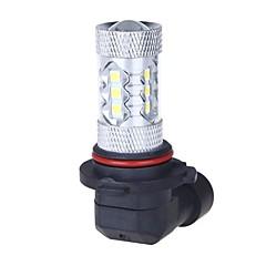 Super Bright 80W 9006 HB4 LED Car Headlight Light Lamp Bulb