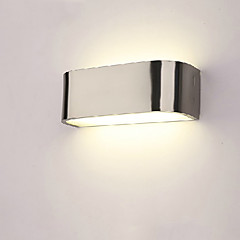 LED/Bulb Included Wall Sconces , Modern/Contemporary LED Integrated Acrylic