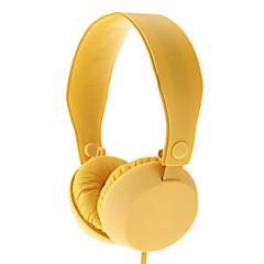 YH-226 Music On-Ear kuulokkeet ja mikrofoni for Computer / Puhelin