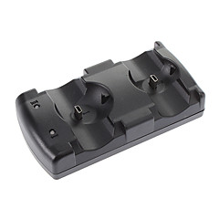 2 in 1 Charging Dock PS3-ohjaimen