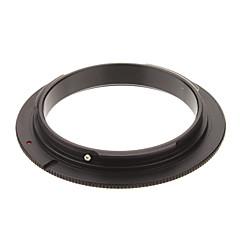 Micro adaptateur pour Canon EOS (55mm)
