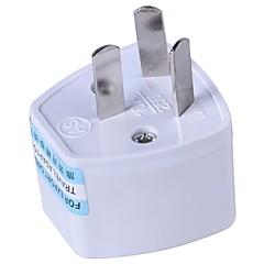 Multifunctional Universal AU/PRC Travel AC Power Adapter Plug