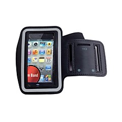 Sports Armband for iPhone  (Assorted Colors)