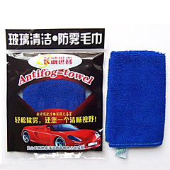 Pratiche auto Anti-Fog Towel