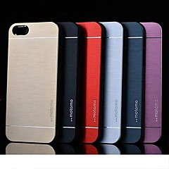 Elegante Capa Protetora Projeto de alumínio para iPhone 5 (cores sortidas)