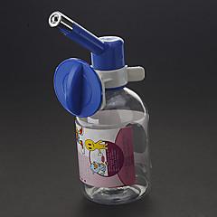 500ml bella scoperta dell'acqua alimentatore per Animali Cani (colori assortiti)