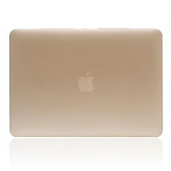 ENKAY Golden Ochranné PC Full Body pouzdro pro MacBook Pro s Retina displejem