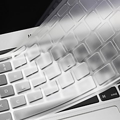 "Myk TPU Laptop Notebook Keyboard Cover Skin Protector for MacBook Pro 13 ""15"" 17 """
