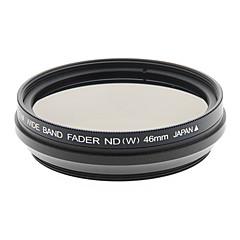 Nicna ND2 ~ ND400 premium Fader numérique Filtre ND (46mm)