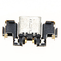 Tomada DC Charger Connector para Nintendo 3DS