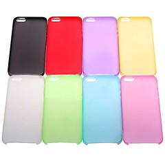 Brand New 0.3mm ultracienkich Miękka Back Cover Case dla Apple iPhone 5 5S