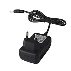 AC Power Charger Adapter for MID / Tablet PC / Acer / Lenovo / Samsung / Asus / Huawei (EU Plug 5.5 x 2.5mm)
