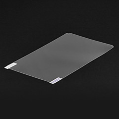 10,1 tums HD Transparent Screen Protector för Tablet PC