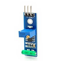 D1208032 fai da te Tilt Sensor Switch Module per Arduino (Opere con ufficiali Arduino Boards)