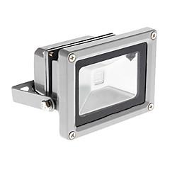 Wysoka moc 10W Światło lampy LED RGB z pilotem Flood (220V)