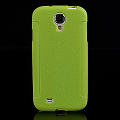TPU Soft Case for Samsung Galaxy S4 i9500 (Assorted Colors)