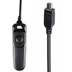 니콘 DSLR의 D7100 D7000의 D5100의 D5300의 D3100 D610의 D600의 D90에 대한 화소 RC-201/DC2 케이블 셔터 원격 제어